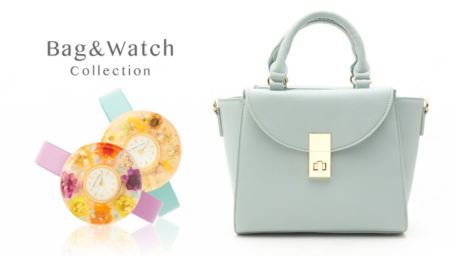 Bag&Watch Collection