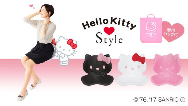 <数量限定!!>Style Hello Kitty