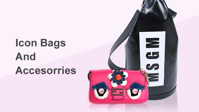 Icon Bags And Accesorries