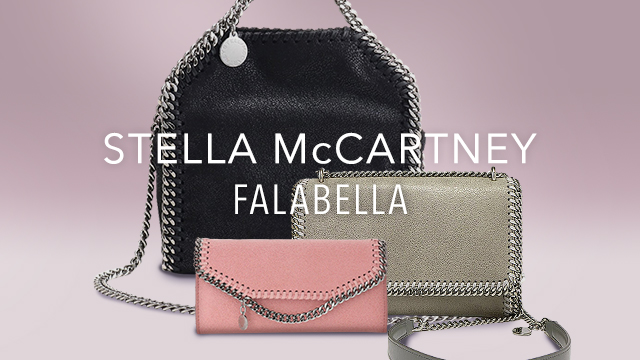 Stella McCartney - FALABELLA -