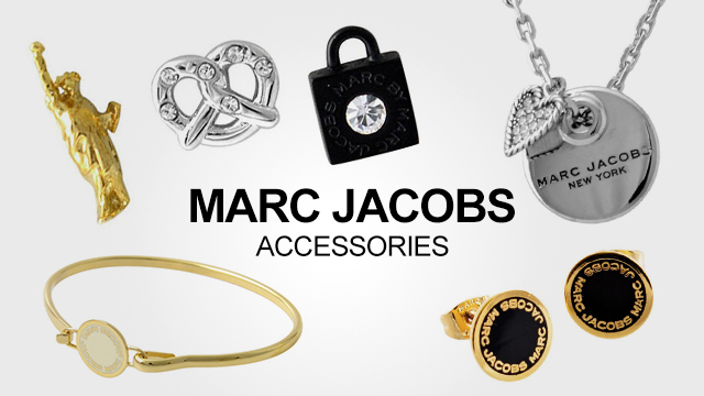 MARC JACOBS ACCESSORIES