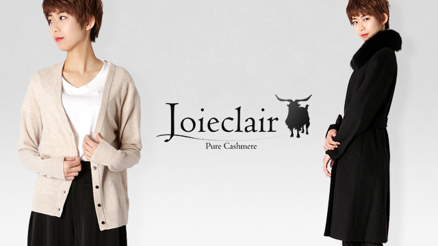 【Final SALE!!】Joieclair