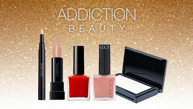 ADDICTION BEAUTY