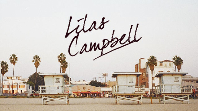 Lilas Campbell