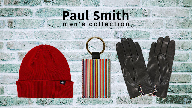 Paul Smith - men's collection -