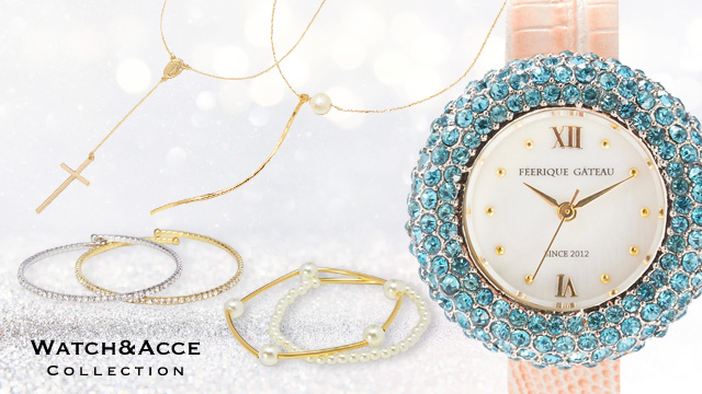 Watch・ACCE Collection