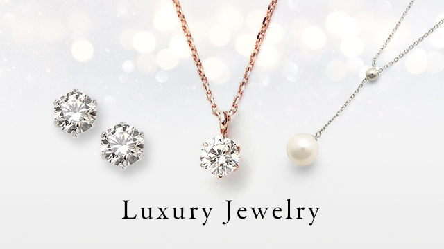 Luxury Jewelry