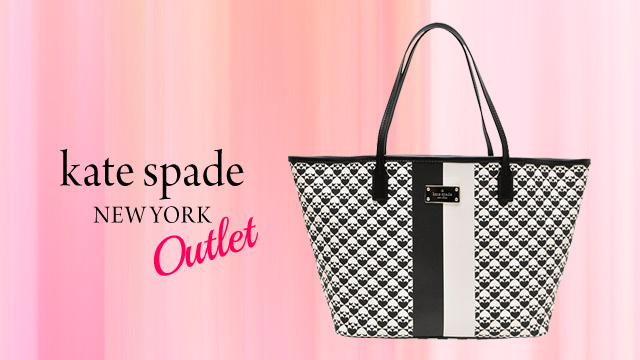 【3日間限定】kate spade new york OUTLET