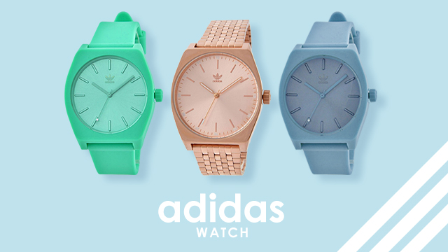 【Price Down】ADIDAS WATCH