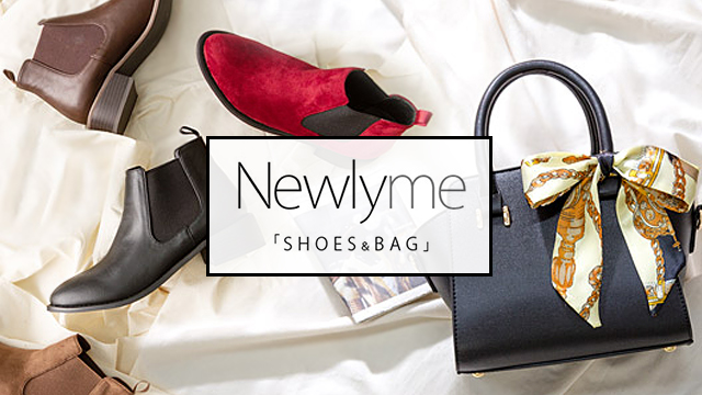 Newlyme - Bag & Shoes -