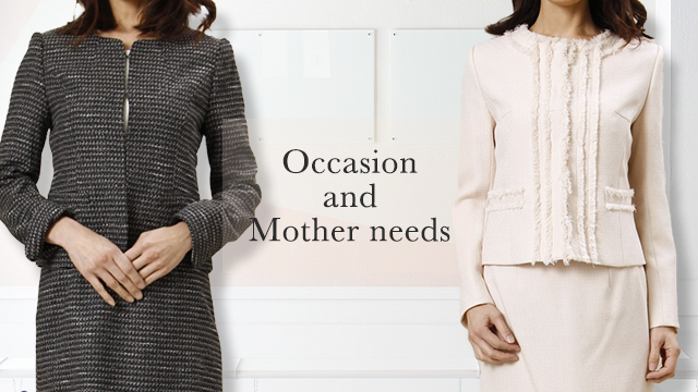 Occasion&Mother needs