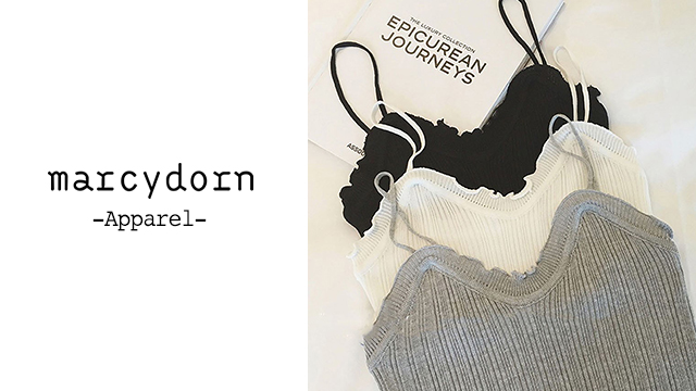 marcydorn~Apparel~