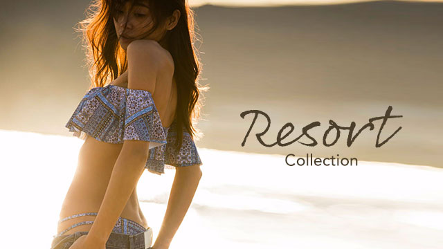 Resort Collection - GYDA/RESEXXY/EVRIS more... -