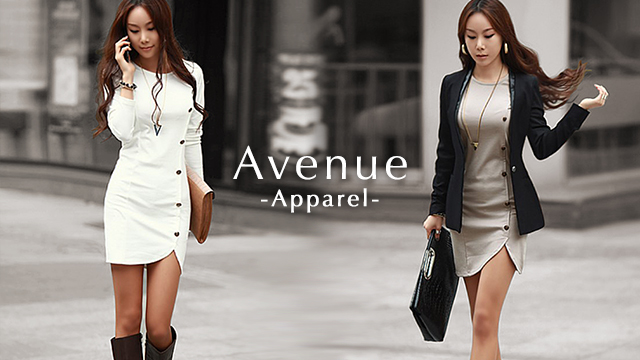 Avenue~Apparel~