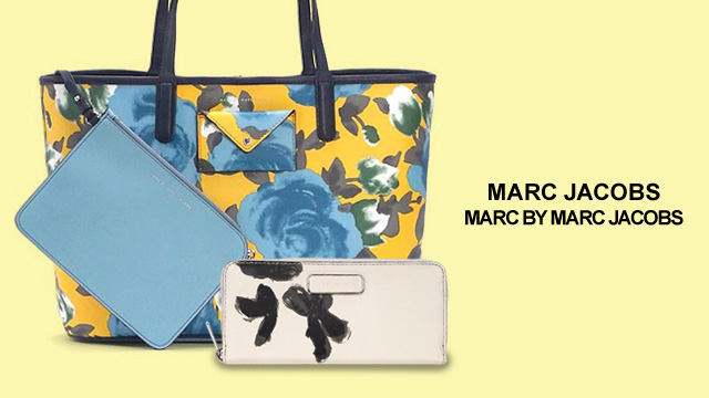 MARC JACOBS / MARC BY MARC JACOBS