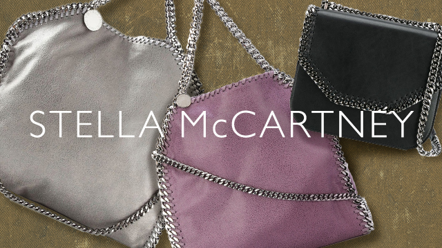 LUXURY BRAND BUYING SELECT - STELLA McCARTNEY -