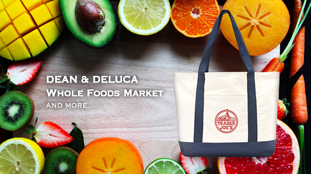 DEAN & DELUCA / Whole Foods Market and more...