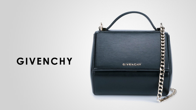 LUXURY BRAND BUYING SELECT - GIVENCHY -