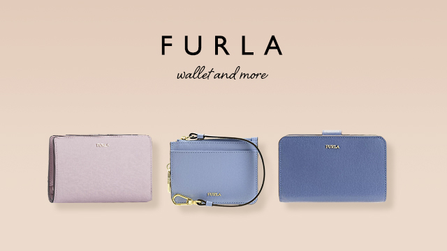 FURLA - wallet and more