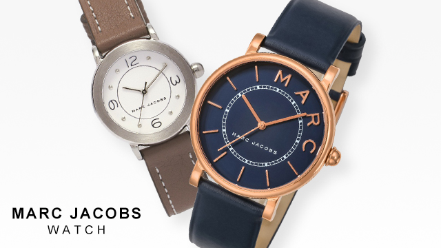 【Special price】MARC JACOBS WATCH