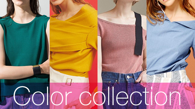 Color Collection