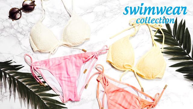 swimwear collection
