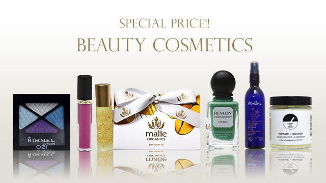 SPECIAL PRICE!!Beauty Cosmetics