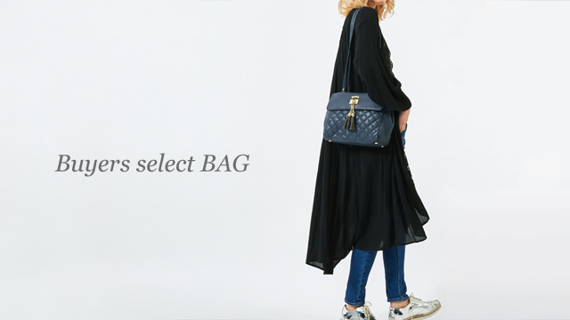 Buyers select - BAG
