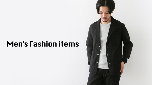 Men's Fashion items