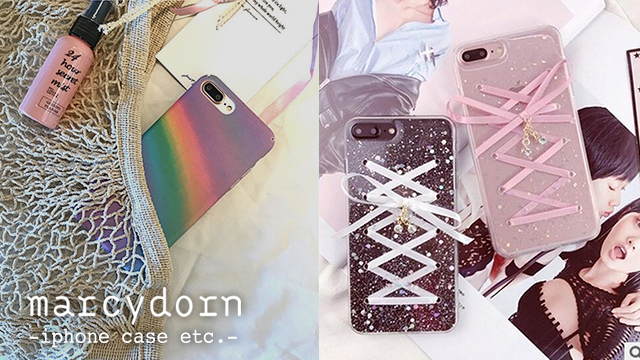 marcydorn~iphone case etc.~