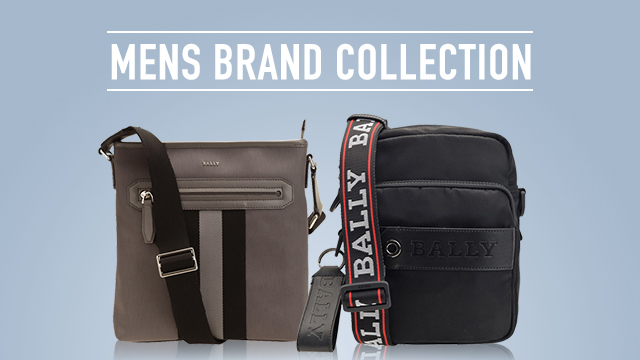 Mens Brand Collection