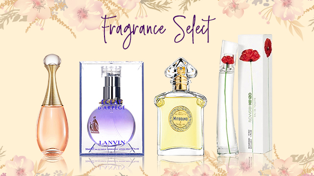 Fragrance Select