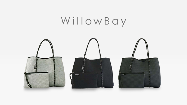 【Price Down】Willowbay