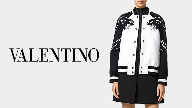 LUXURY BRAND BUYING SELECT - VALENTINO -