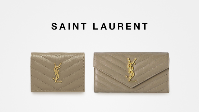 SAINT LAURENT