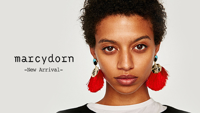 marcydorn~New Arrivals~