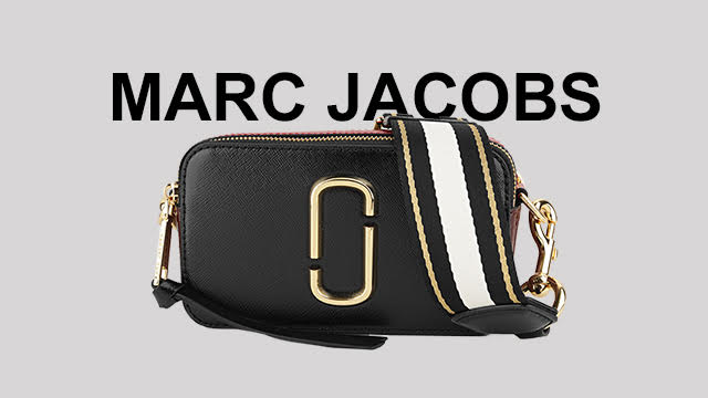 MARC JACOBS
